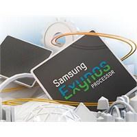 Samsung'un Yeni İşlemcisi Exynos 5 Dual