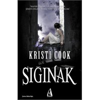 Kitap Yorumu: Sığınak - Kristi Cook