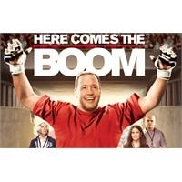 Here Comes The Boom : Kuru Gürültü