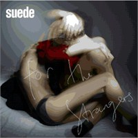 "Yeni Video: Suede ""For The Strangers"""