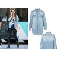 Ünlülerin Dolabından Giyinin : Zara | Topshop |