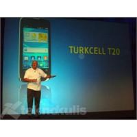 Türkcell'in Akıllı Okul Projesi
