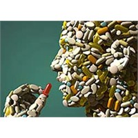 Antidepresanlar Yaşlandırıyor