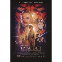 Star Wars: Episode İ – The Phantom Menace