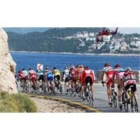 Tarihi Yarımada'da Bisiklet Turu