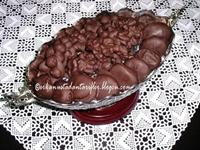 Pratik Bayram Çikolatası