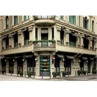 Eşsiz Bir Atmosfer: Karaköy Lokantası