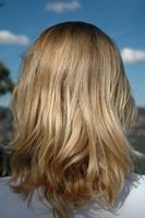 Yağlı Saçlar  Ve Saçlarınızın Güzel Kokması İçin