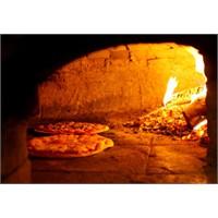 Lezzetli Pizza Hamuru Tarifi