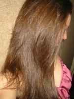 Dökülen Saçlar İçin Doğal Bakım