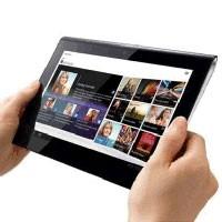 İşte Sony'nin İlk Tablet Bilgisayarı: Tablet S