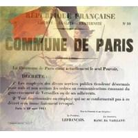 1871 Paris Komünü Ve Tarihimize Etkileri