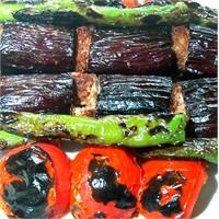 Antep'in Meşhur Balcan (Patlıcan) Kebabı