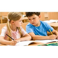 Okula Yeni Başlayan Çocuğunuzla Kaç Gün?