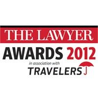 Yılın Hukuk Firması Türkiye'den
