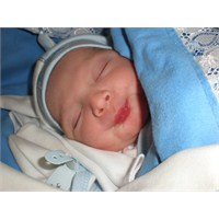 Muhterem'in Normal Doğum Hikayesi