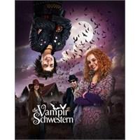 Vampir Kız Kardeşler!!