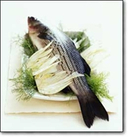 Hangi Ot Ve Baharat Hangi Balıkla Gider?