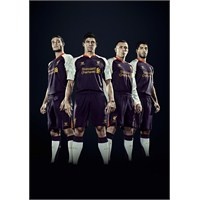 Liverpool 2012-13 Formaları