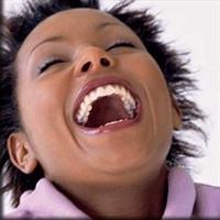 Gülüşünüzle Göz Kamaştırın