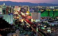 Las Vegas ın Sırrı Ortaya Çıktı