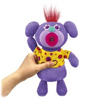Fisher-price The Sing-a-ma-jigs Purple