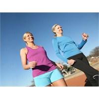 Rüzgara Karşı Yürüyüş Kalp Krizini Tetikliyor!