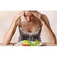 Ortoreksiya Nervosa: Sağlıklı Beslenme Takıntısı