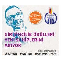Giv Hayatı Üstün Girişimcilik Ödülleri 2014
