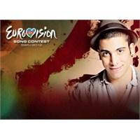 Can Bonomo' Dan Yepyeni Eurovision Şarkısı
