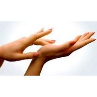 Bakımlı Ve Güzel Ellere Sahip Olun...