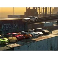 Nfs: Most Wanted 2012 Multiplayer Videosu-yeni