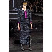 Chanel 2011-2012 Sonbahar Kış Koleksiyonu