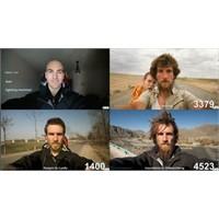 Bir Yılda 4646 Kmlik Yürüyüş