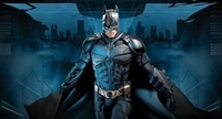 Batman Korsana Karşı