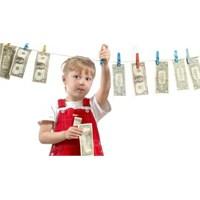 Çocuğum Çok Para Harcıyor!