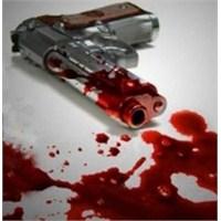 Cinayetler Şehrinde