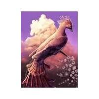 Pargalı'nın Çizilmesini İstediği Simurg Kuşu