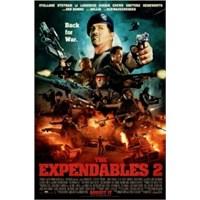 Cehennem Melekleri 2 - The Expendables 2