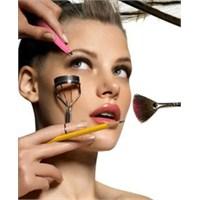 Hangi Makyaj Malzemeleri Tehlikelidir?