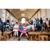 Dünya' Da Ki En İyi Harlem Shake Dansları