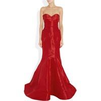 Kırmızı Uzun Gece/ Abiye Elbiseler