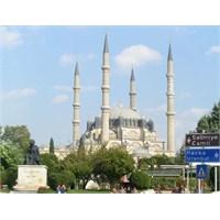 Tarihin İzinde, Edirne