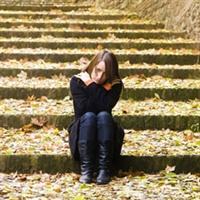 Sonbahar Depresyonunun Üç Belirtisi: Hüzün, Yorgun
