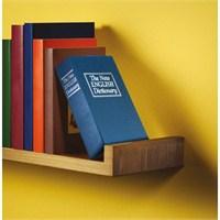 Kitap Şeklinde Kasa Book Safe