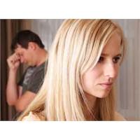 Evliliğinizi Mahveden Cümleleri Kullanmayın!