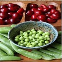 Tam Tahıllı Ürünler İle Zayıflama