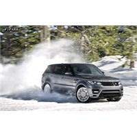 2014 Model Range Rover Sport !!