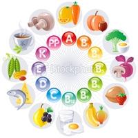 P Vitamini Hangi Yiyeceklerde Bulunur?