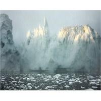 Olaf Otto Becker'den Soğuk Bir Fotoğraf Sergisi